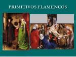 primitivos flamencos