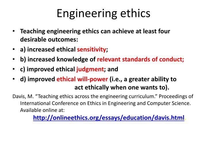 Engineering ethics2