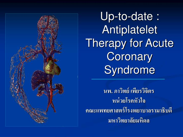 antiplatelet therapy Antiplatelet drugs are a group of powerful medicines that prevent blood clots when you are wounded, platelets arrive on the scene and group together to form a clot that stops the bleeding this is a good thing when an injury involves a break in your skin.