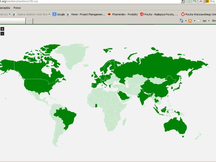 International hph network