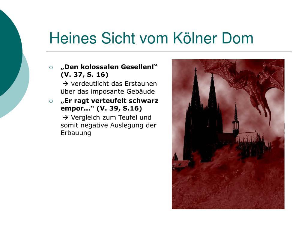 Ppt Der Kolner Dom Powerpoint Presentation Free Download Id 3021738