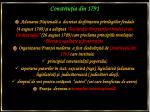 constitu ia din 1791