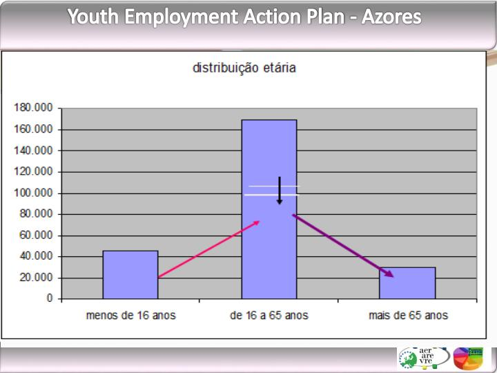 Youth Employment Action Plan - Azores