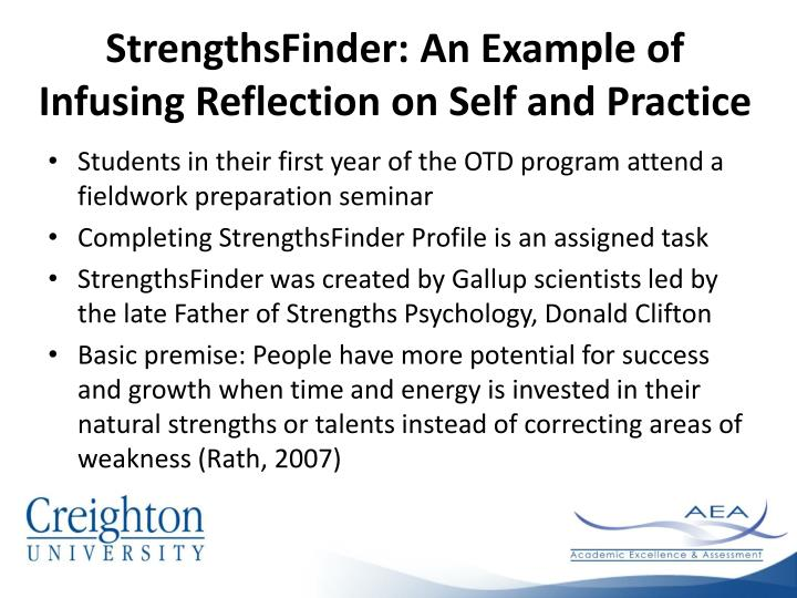 Practice Based Self Reflection Yip 2005 Encourages Societal Work Pupils To Undergo