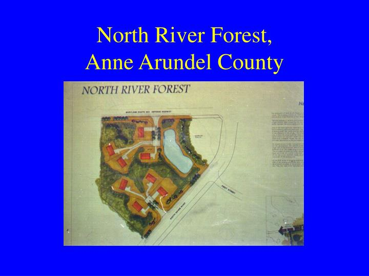 North River Forest,