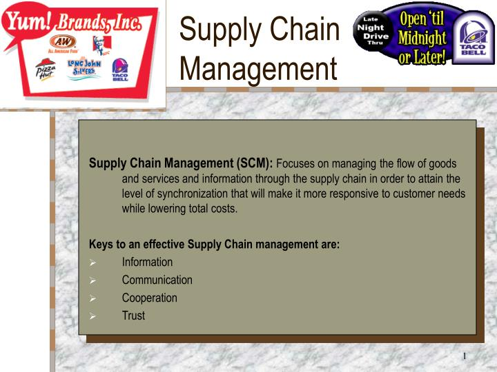 reliance fresh supply chain and logistics management