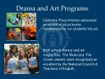 drama and art programs3