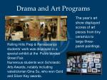 drama and art programs4