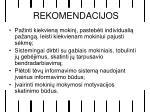 rekomendacijos1