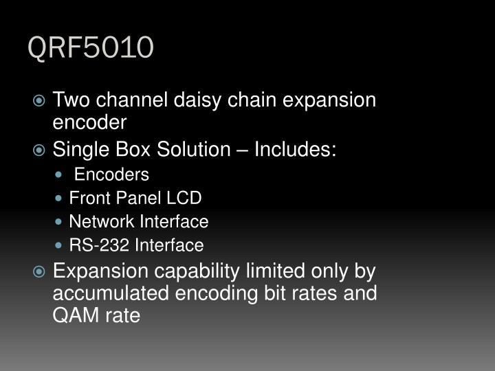 QRF5010