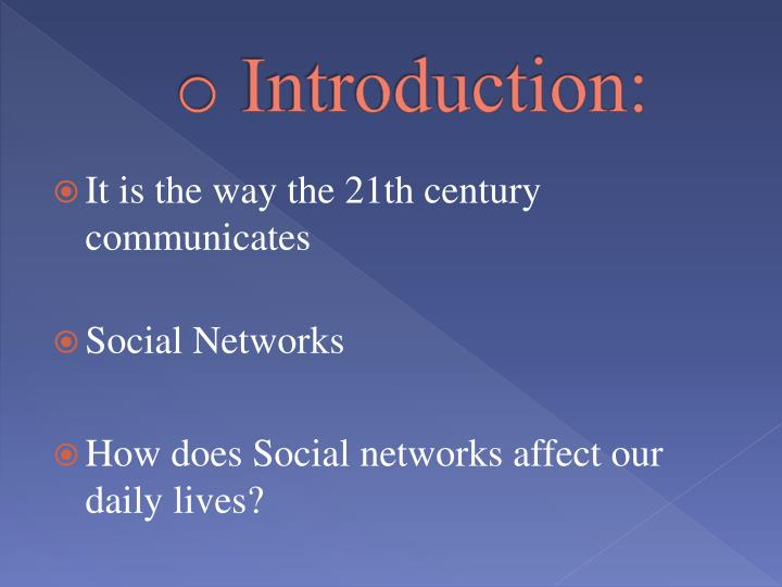 "how does social networking affect peoples lives essay 3 effects of social media on college students introduction the definition of social media is ""the relationships that exist between network of."
