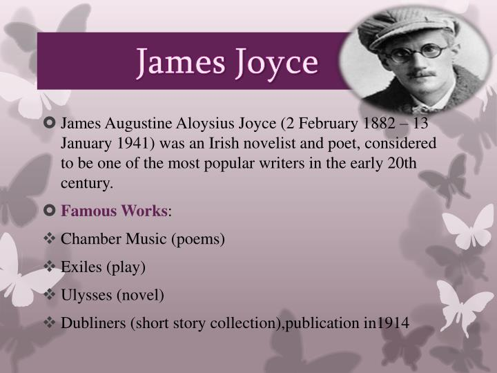 an analysis of james joyces araby Published: mon, 5 dec 2016 in james joyce's short story, araby, the speaker's youthful idealism and naã¯ve fantasies are left shattered when a trip to the bazaar awakens him to the dark realities of his life.