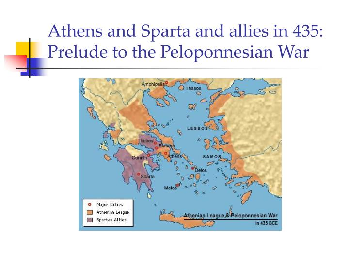 a history of the athens leadership of sparta after the persian wars As far as greek history was concerned, the persian wars were the gallant period for the entire greece (green, 1998), particularly for the athens and sparta the two.