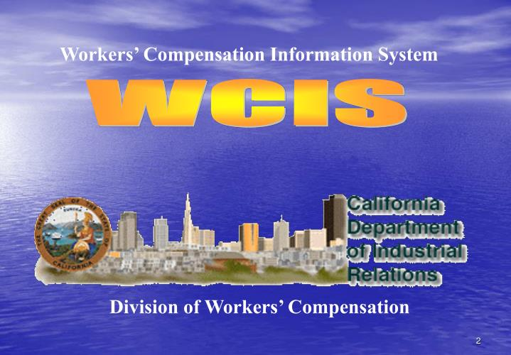 Workers' Compensation Information System