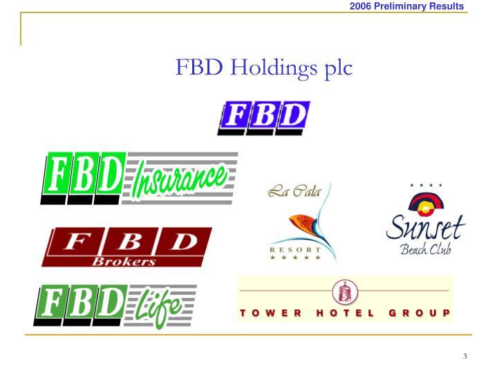 Fbd holdings plc1