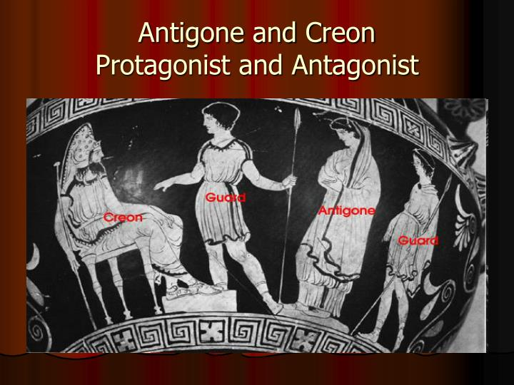 the loyalty of antigone to oedipus and polynices Polynices, son of oedipus, has led a rebellious army against his brother, eteocles, ruler of thebes  antigone decides that her first loyalty is familial,.