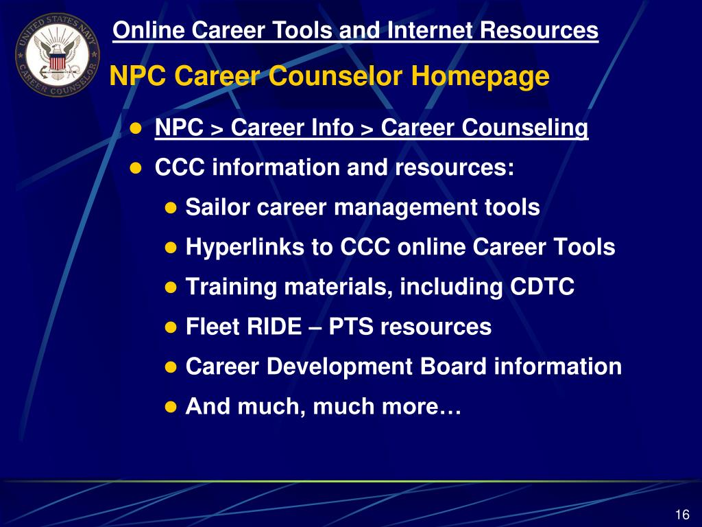 Ppt - Career Development Training Course Powerpoint -6364