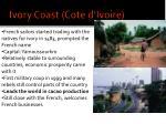 ivory coast cote d ivoire