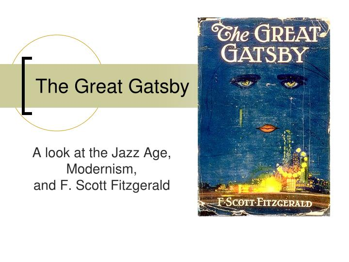 the green light in the great gatsby
