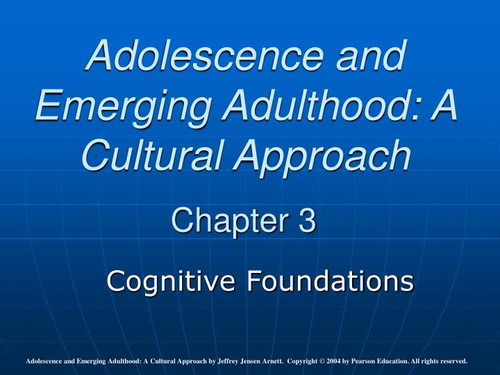an analysis of the problem of adolescence and early adulthood as a primary focus in randolph stowes  Attachment theory posits that a primary mother figure and adult traditions is to focus more systematically adolescence and early adulthood can best be.