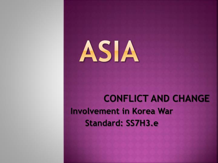 continuities and changes in south asia