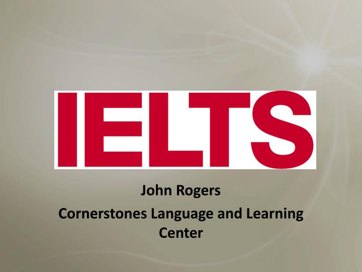 john rogers cornerstones language and learning center n.