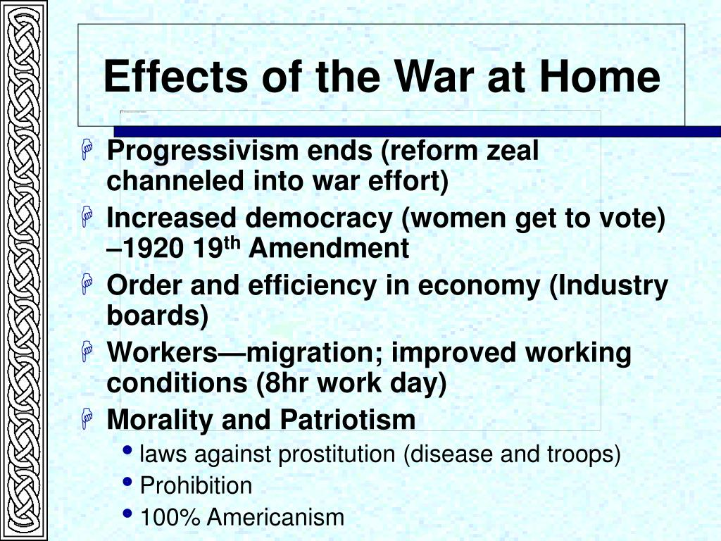 100 Americanism ppt - world war i powerpoint presentation, free download