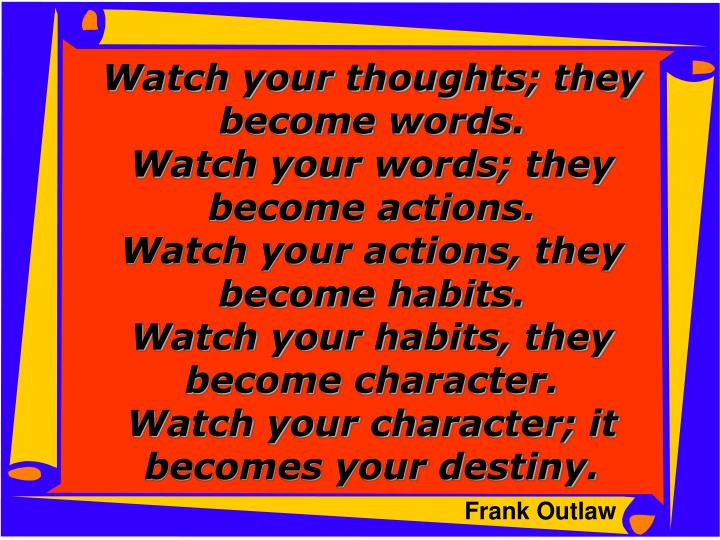 PPT - Frank Outlaw PowerPoint Presentation - ID:3036145