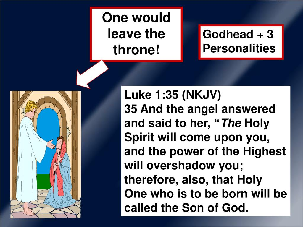 PPT - The Names for God (OT) PowerPoint Presentation - ID