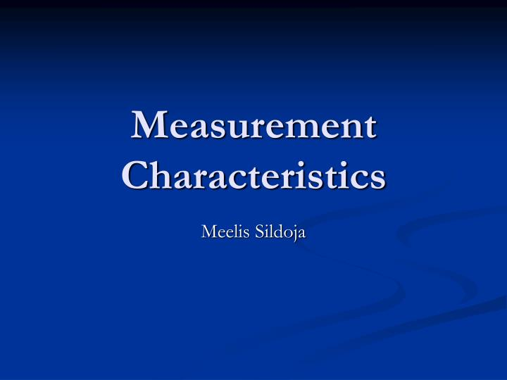 an overview of the characteristics and measurements of personal success 1 overview 2 descriptions of the particular personality traits 21 openness to experience the big five personality traits was the model to comprehend the relationship between personality and academic behaviors[9] this model was defined by several independent sets of researchers who used.