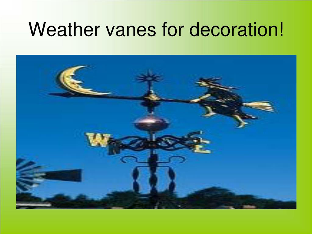 what measures wind direction at airports