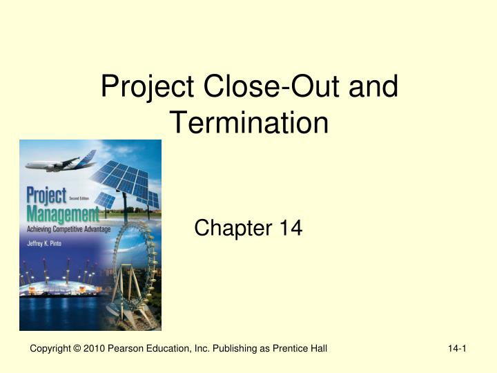 factors to consider at project termination essay Essay employment termination employment termination what every manager should know introduction termination is one of the most difficult tasks a manager will have to perform a manager needs to have a good understand of everything that is involved in an employee exiting the company.