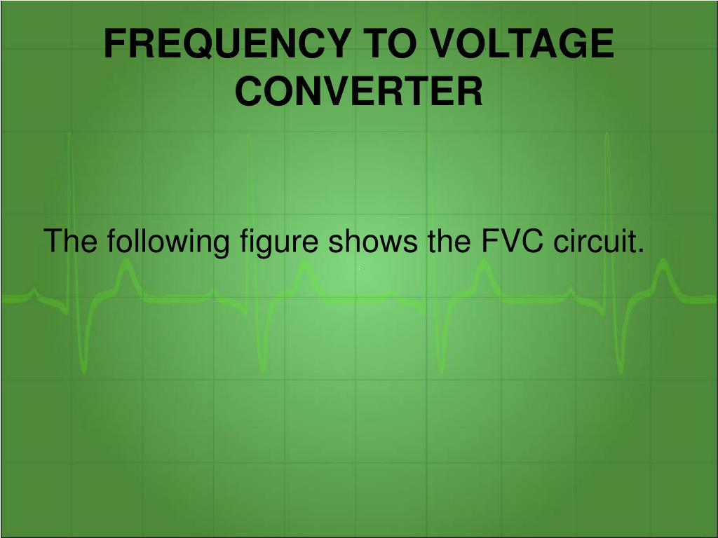 Voltage To Frequency Converters Lm231 Lm331