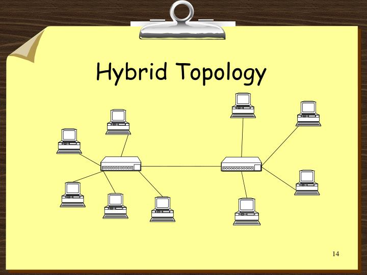 Ppt - Network Topology Powerpoint Presentation