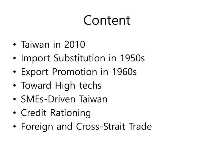 export promotion strategy vs import substitution strategy Export import- export promotion organizationdocuments trade of export importdocuments changes in industrial structure during transition export orientation versus import substitution industrial policy  directions (support of exports versusdocuments.