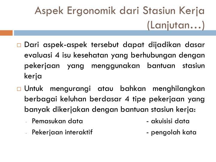 Aspek