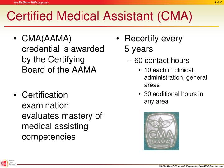 ppt - the profession of medical assisting powerpoint presentation