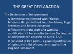 the great declaration3