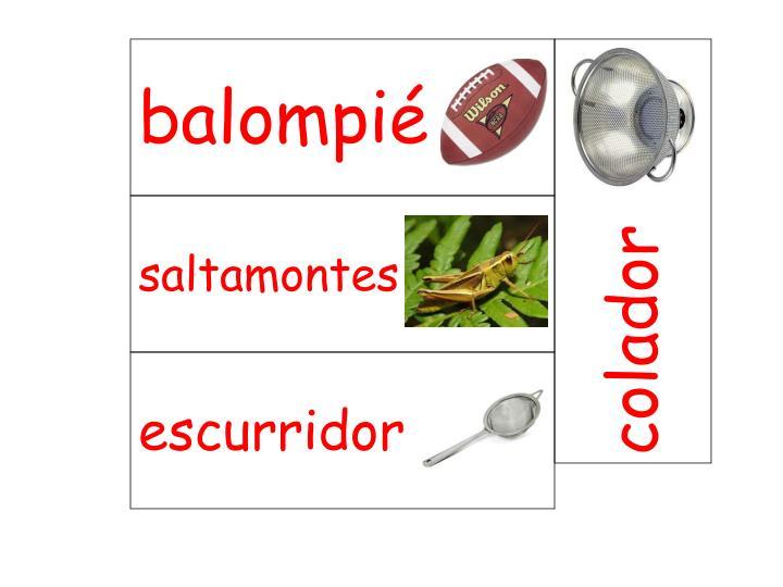 balompié