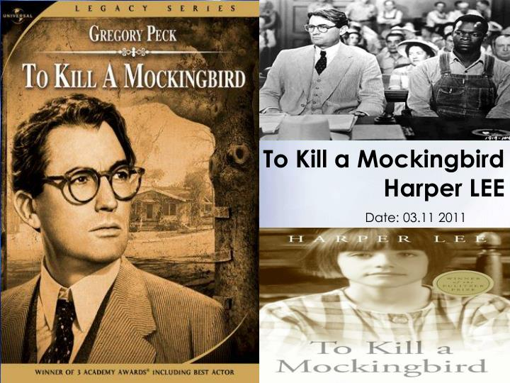 scout in to kill a mockingbird by harper lee The book to kill a mockingbird was published july 11, 1960 in 2014, it became an e-book for the first time the novel by harper lee was turned into a movie staring gregory peck, left, as atticus.