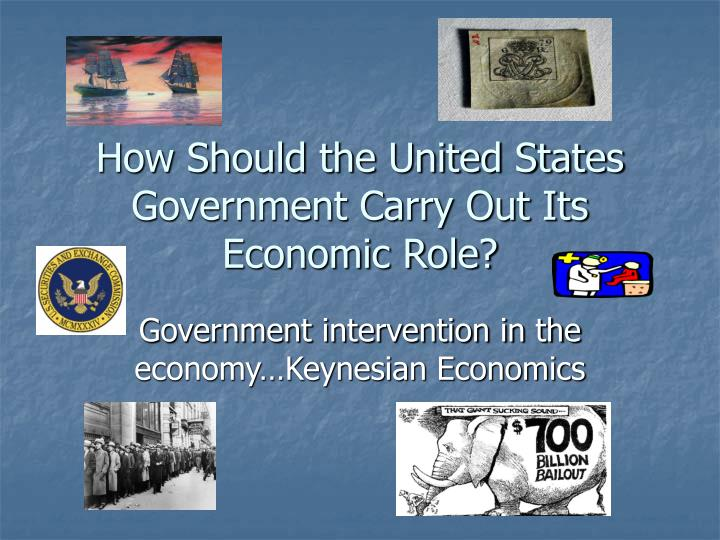 political intervention, economy, and govement intervention In capitalism there must be a little or no intervention of government in the economy of the country, and on the other hand in socialism believes in complete government intervention.