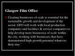 glasgow film office