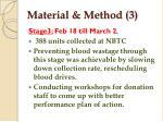 material method 3