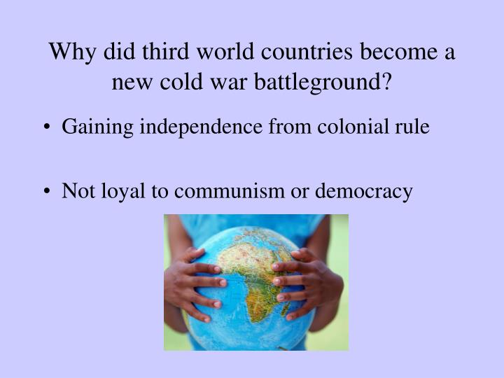 why did cold war start Historians may differ on this point to some extent and when you ask them what year did the cold war start, some will say 1945 and others 1946 the 1940's after fighting as allies in world war ii, relations soured very quickly after the conflict had ended.