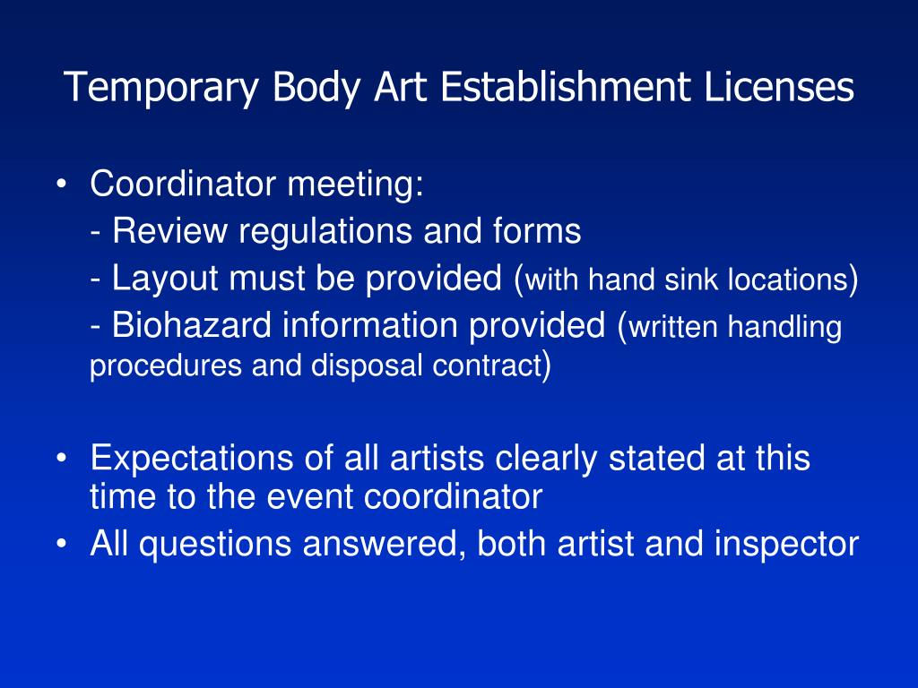 Ppt Body Art Temporary Events Making Sense Of Chaos Powerpoint Presentation Id 3046189
