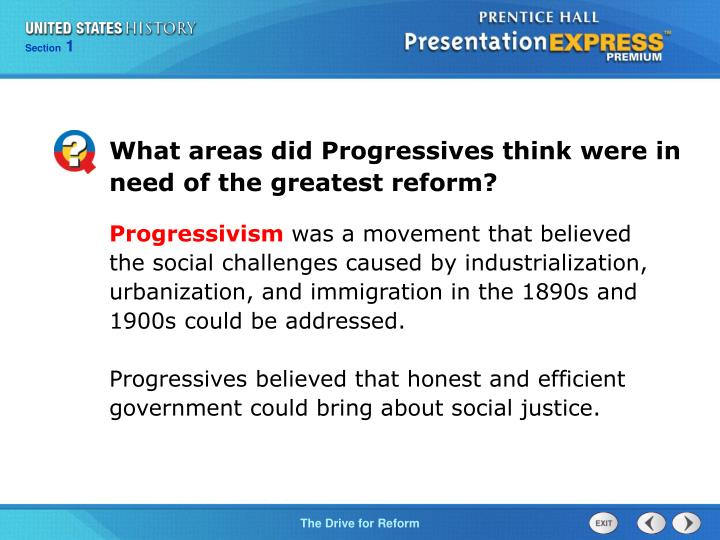 a comparison between the progressivism and populism movement The relationship between political progressivism—as expressed in the platforms and actions of political parties and leaders—and social movements has not always been harmonious or cooperative.