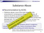 substance abuse2