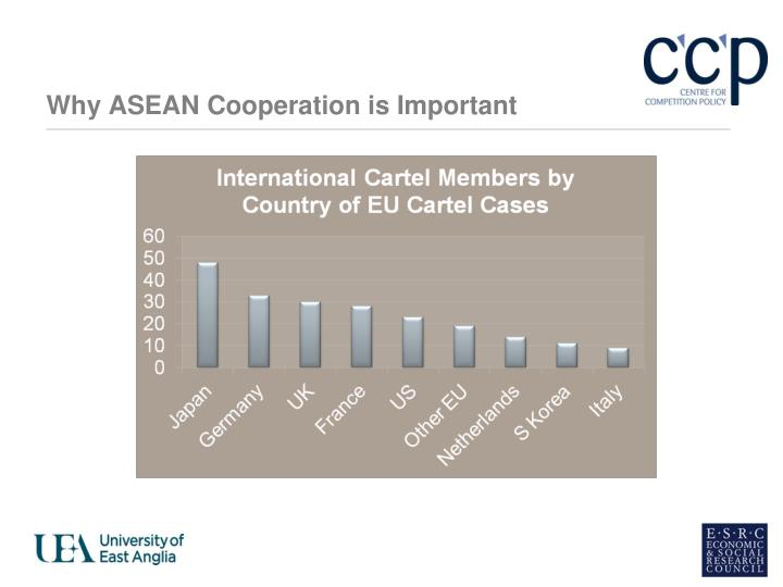 Why ASEAN Cooperation is Important