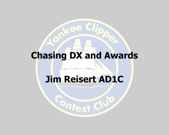 chasing dx and awards jim reisert ad1c n.