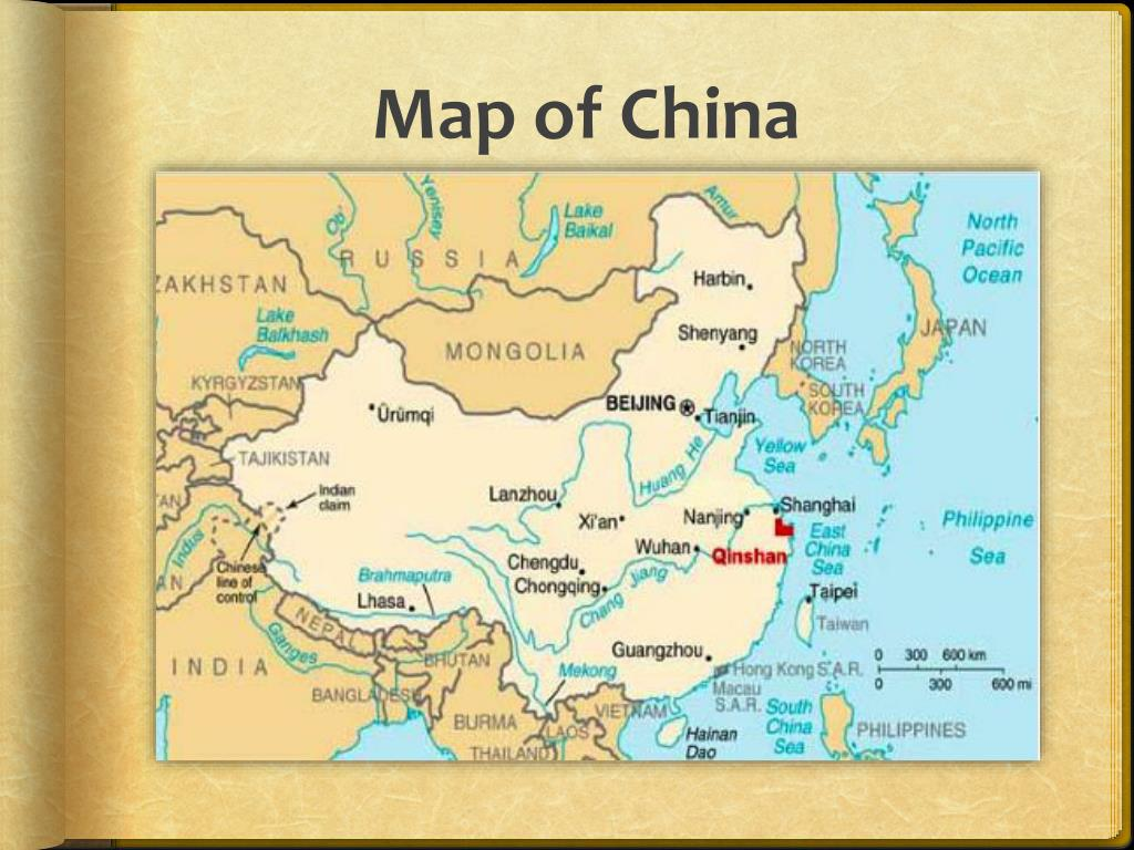 PPT - Ancient China PowerPoint Presentation - ID:3047939